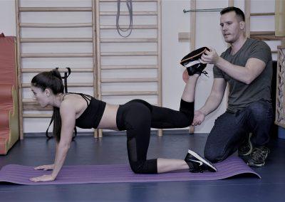 maddfitt fejlesztő edzés